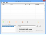 Okdo Png to Swf Converter 5.4