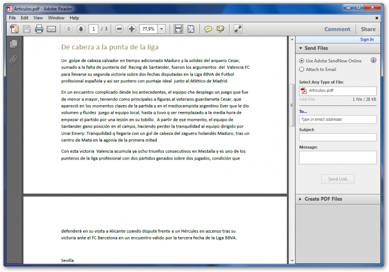 Adobe Acrobat Reader DC 2015.023.20053