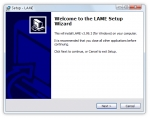 Lame for Windows 3.99.3