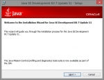 Java SE Development Kit (JDK) 9.0.1