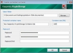 Kaspersky KryptoStorage 1.0.268