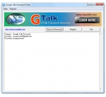 Google Talk Password Finder 2.2.1
