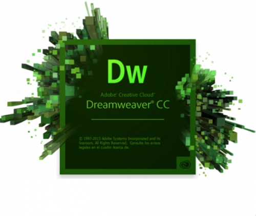 Adobe Dreamweaver CC Demo