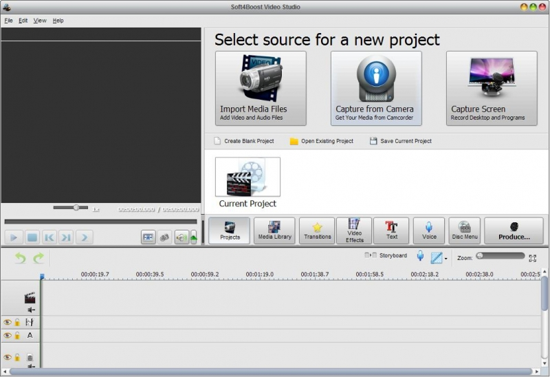 Soft4Boost Video Studio 3.7.3.719