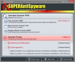 SUPERAntiSpyware Free 8.0.1032