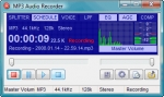 Pistonsoft MP3 Audio Recorder 2.0