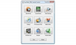 PassMark Central Control 1.3