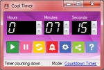Cool Timer 5.2.3.4