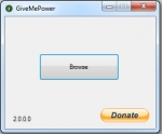 GiveMePower 2.1.0.0