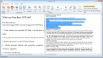 Freemore OCR 6.4.2