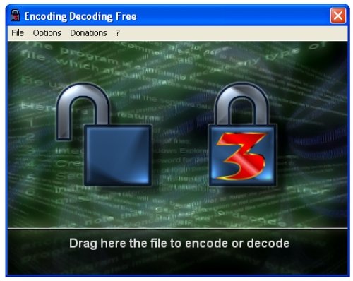 Encoding Decoding Free 3.4.2