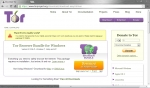 Tor Browser Bundle 6.5.1