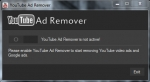 YouTube Ad Remover 1.3