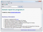DomainHostingView 1.75