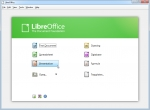 LibreOffice Fresh 6.0.5